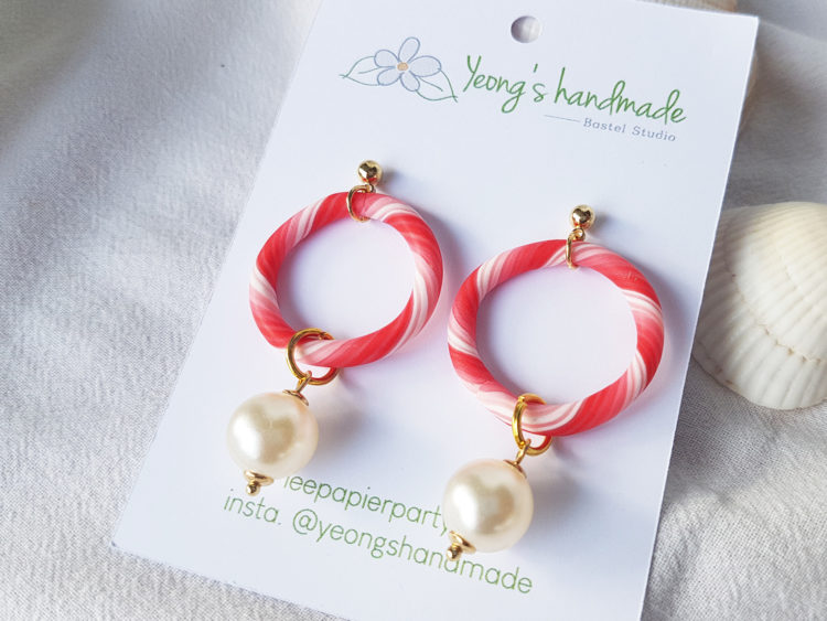 2561. Rotegradation Donut - Yeongs Handmade