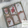 10024. Cards Classic Christmas _ Yeongs Handmade